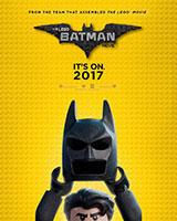 Мультфильм Лего Фильм: Бэтмен