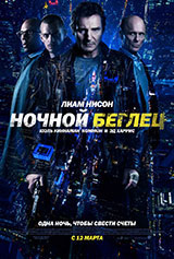 Фильм Ночной беглец